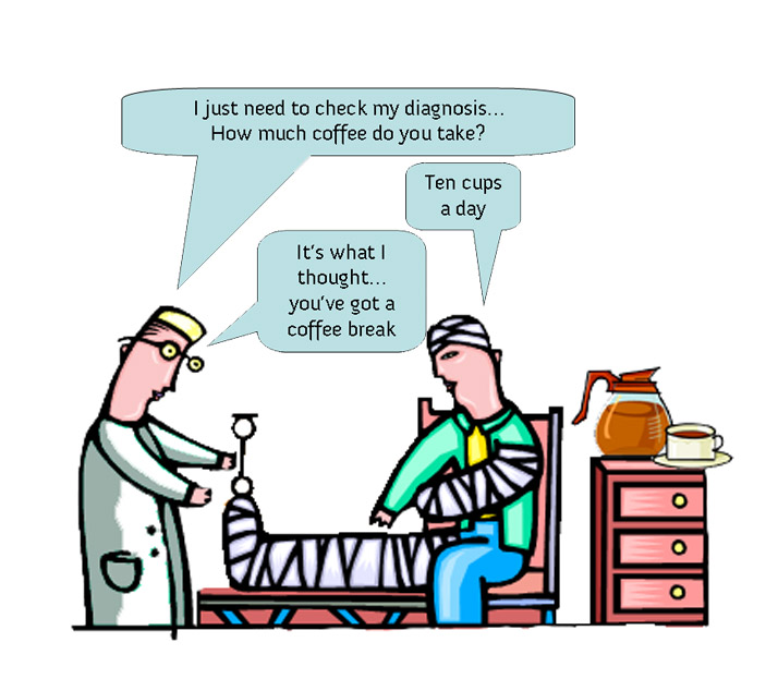 Friday Funny The Tradition Continues Healthskills Blog