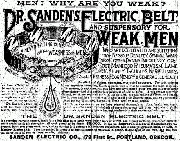 electric-belt