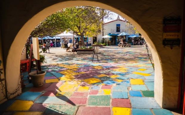 artisan village